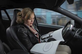 El Congreso debatirá la primera iniciativa para preparar la llegada del coche autónomo