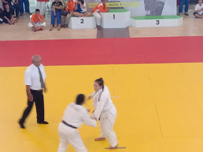Judo Kutim Sumbang 5 Emas befe44dc6c
