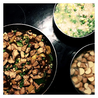 Chinese, Chinese curry, healthy, healthyfood