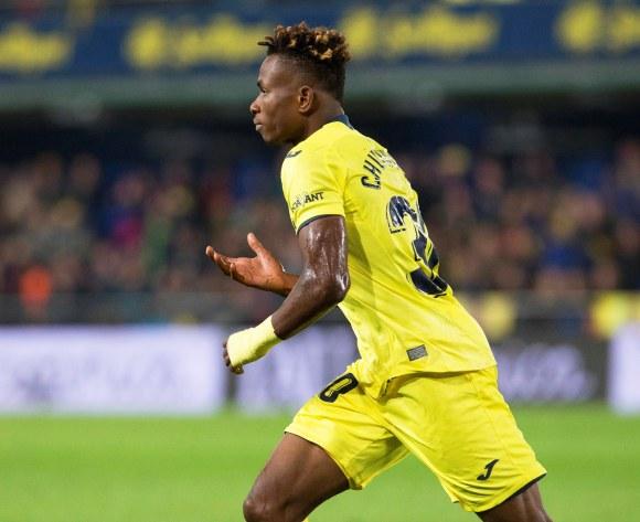 Nigeria's Chukwueze Attracts Premier League Interest