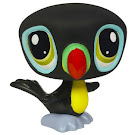 Littlest Pet Shop Singles Toucan (#1396) Pet