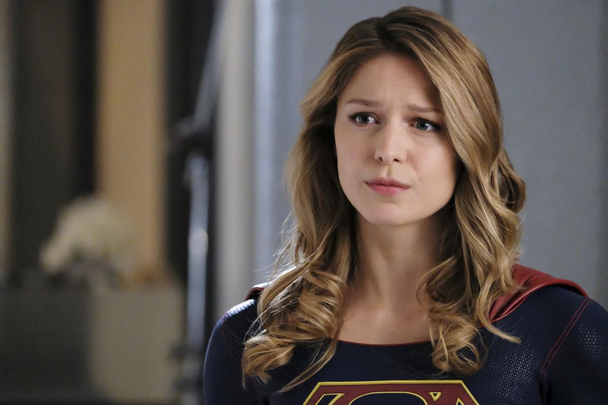Supergirl' Season 4 Episode 5 Spoilers: Official Description of