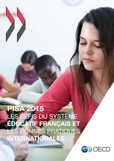 Lessons for France from PISA 2015