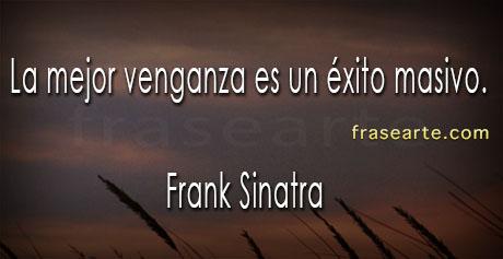Frank Sinatra en frases