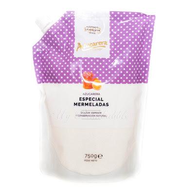Azucarera especial mermeladas
