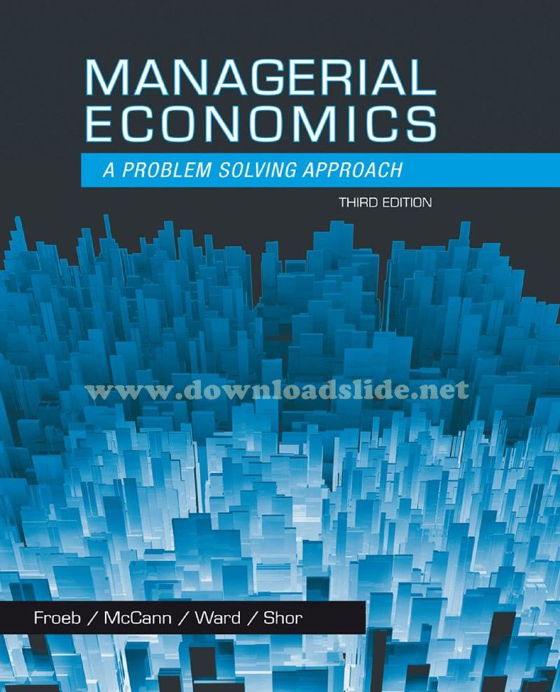 Ebook real estate principles 5th edition by ling archer ebook managerial economics 3rd edit fandeluxe Gallery