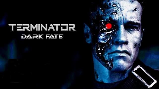 Terminator 6: Dark Fate (Film 2019)