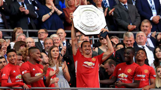 """Di sản của Ibrahimovic: Eric Cantona """"phiên bản lỗi"""", thất bại danh hiệu 2"""