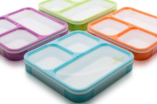 Product Review: Lifemark Labs Bento Box