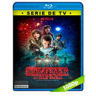 Stranger Things Temporada 1 Completa BRRip 1080p Audio Dual Latino-Ingles