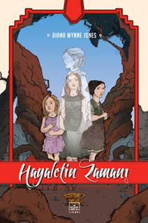 Hayaletin Zamanı - Diana Wynne Jones