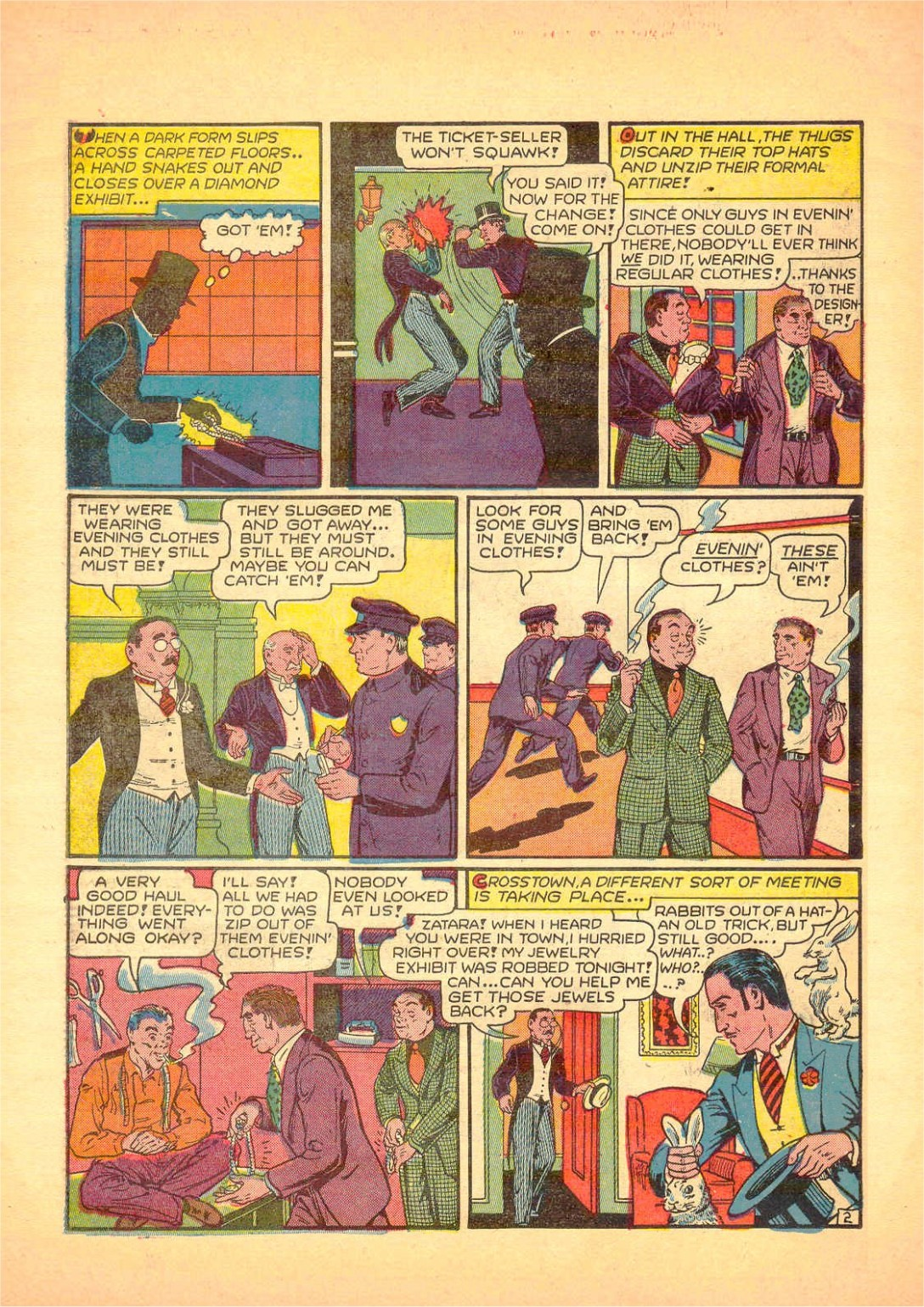 Action Comics (1938) 60 Page 56