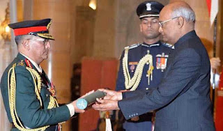 nepali-army-general-honors-rank-of-general-of-indian-army