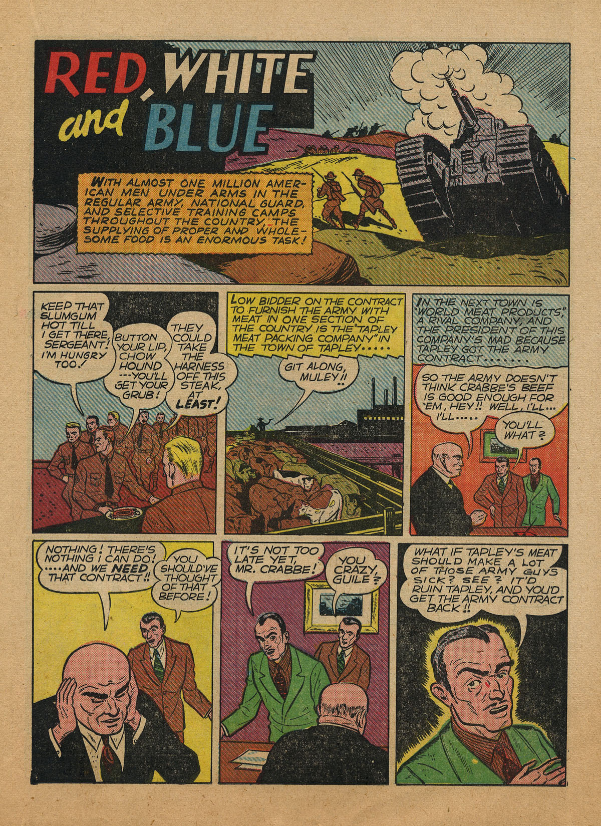 Read online All-American Comics (1939) comic -  Issue #31 - 31