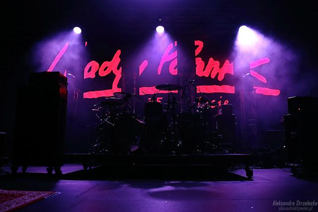 Lady Pank - relacja z koncertu, zdjęcia, reportaż