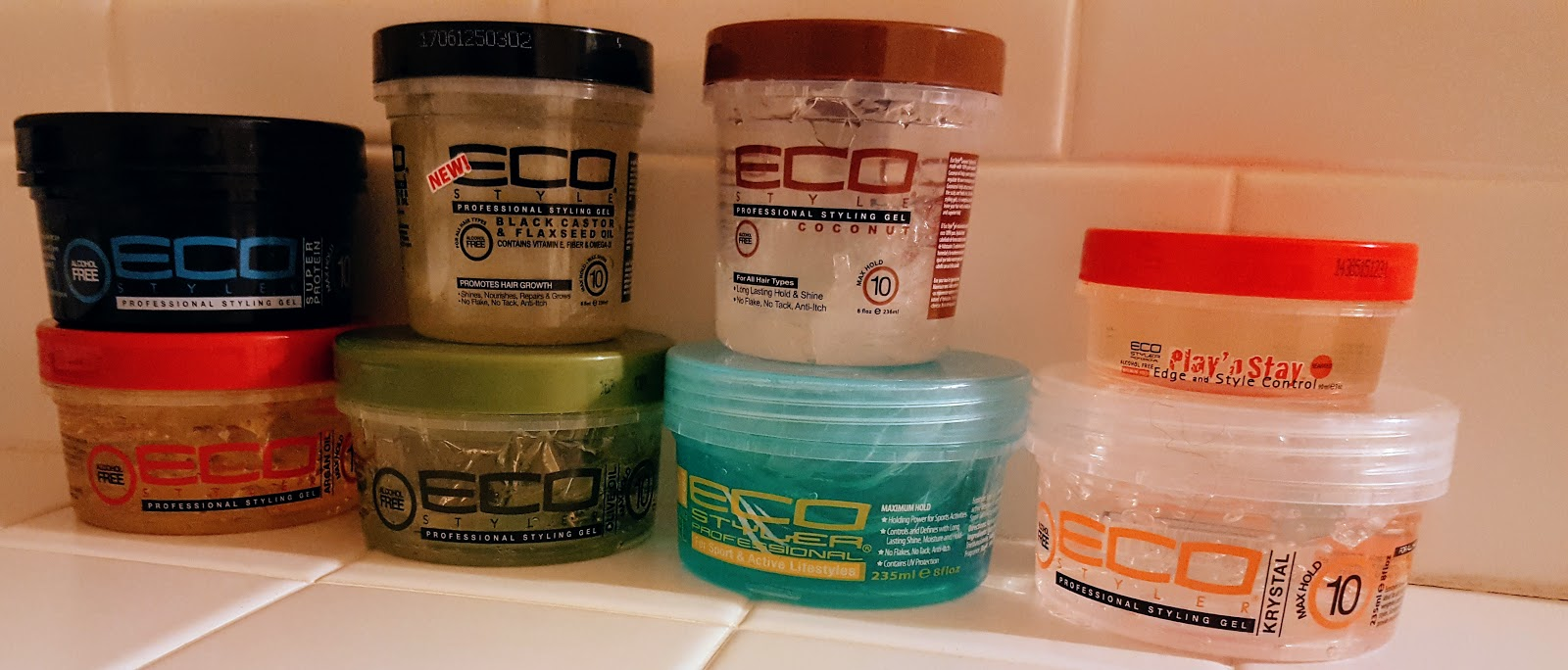 Is Eco Gel Good For Natural Hair