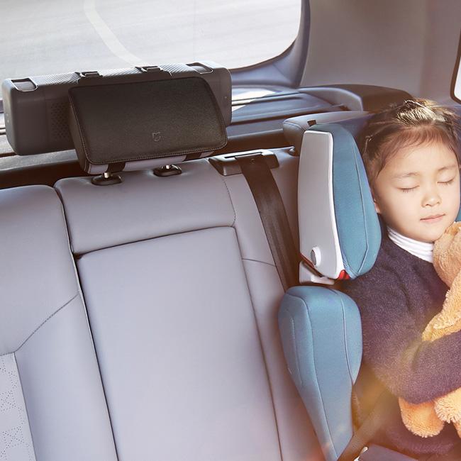 xiaomi car purifier review