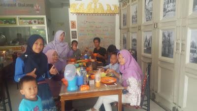 IKLB – JABAR Promosikan Seruit Lampung  di Bandung Jawa Barat