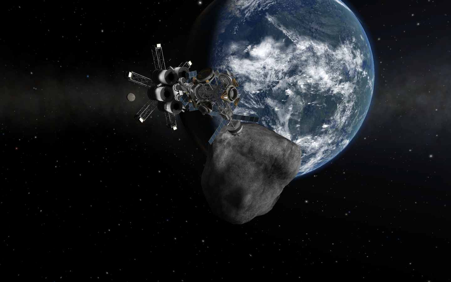 Kerbal Space Program Mod | The blog of PCB1981