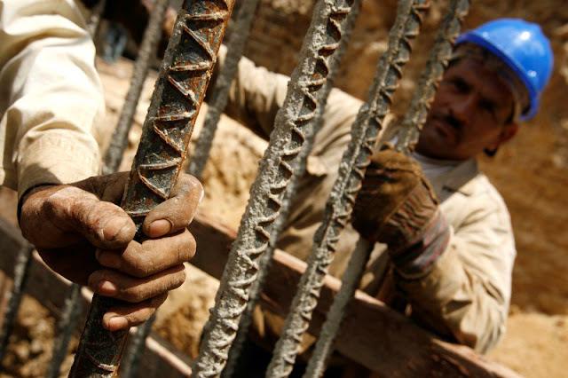Departamento de Comercio EEUU propone fuertes restricciones a importación de acero y aluminio