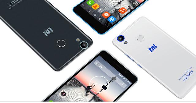 THL's T9 Pro Versus T9 Phone