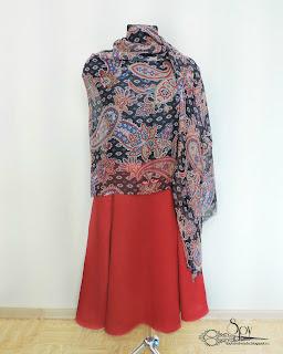 взрослая одежда своими руками, юбка