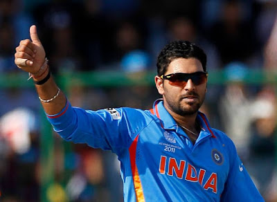 Yuvraj Singh Biography, Age, Height, Weight