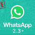 WhatsApp All Official All Android Version Supported v2.18.119