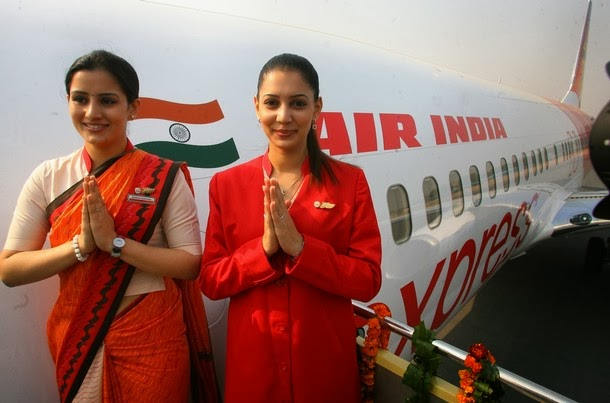 air india express toll free number in india