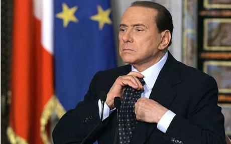 img SILVIO Berlusconi
