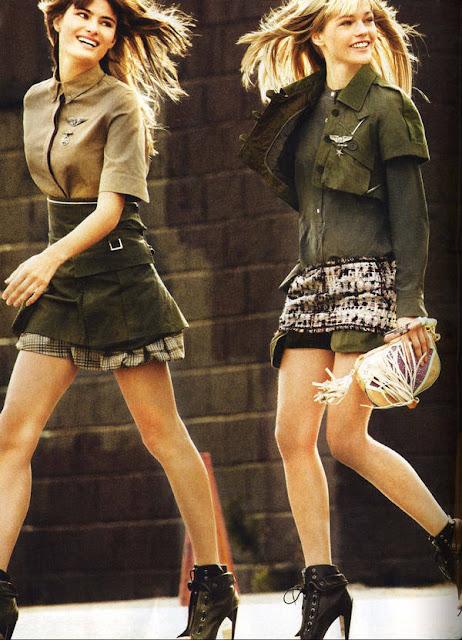 Ladies Camo Dress Shoes