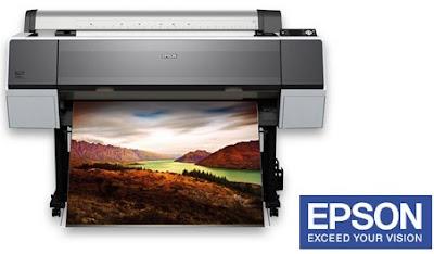 Epson 9890 Driver Printer Download