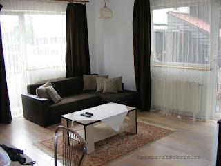 Living apartament Brasov,
