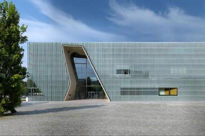 Museu da história dos judeus poloneses