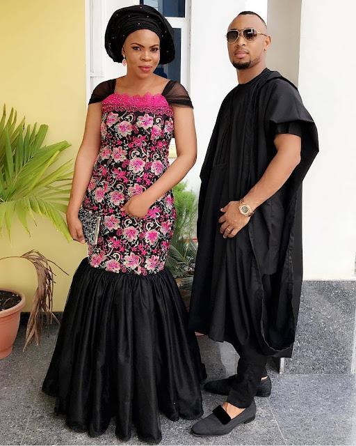 Asoebi for Couples