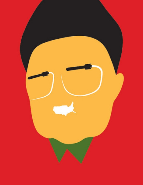 16-Kim-Jong-Il-Noma-Bar-Faces-Hidden-in-the-Symbolism-of-Illustrations-www-designstack-co