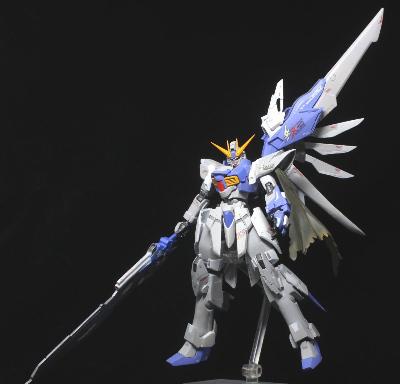 Build Fighters Try Season