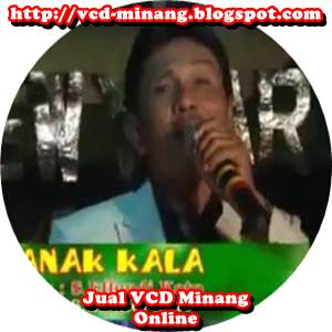 Download MP3 S. Effendi Koto & Keke Chania - Dendang Kim Minang (Full Album)