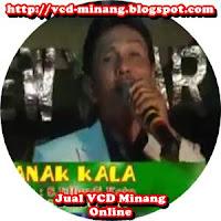 S. Effendi Koto & Keke Chania - Dendang Lamo (Full Album KIM)