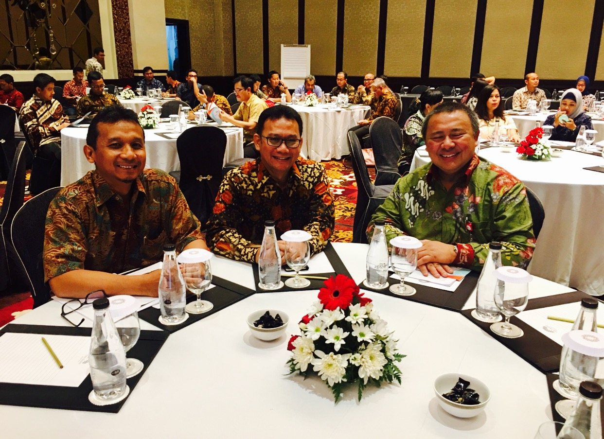 OJK Learning Partner Forum