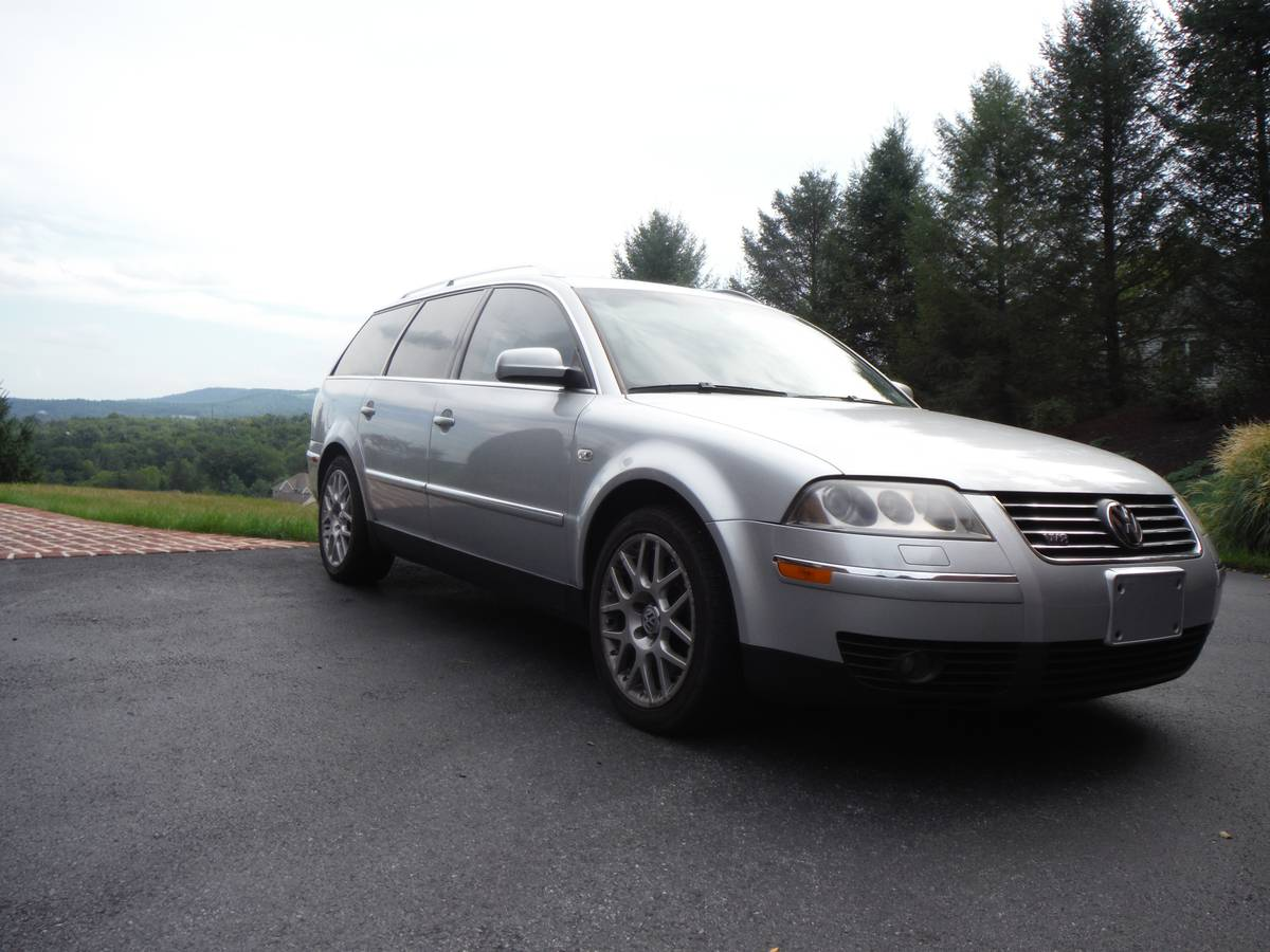 daily turismo mid week match up talk jeff out of a w8 passat. Black Bedroom Furniture Sets. Home Design Ideas