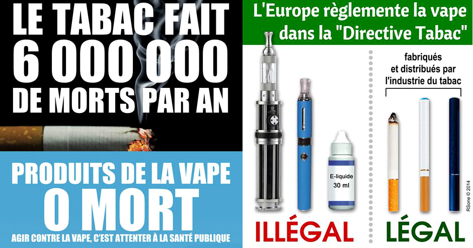 Quelle cigarette électronique choisirBrumair
