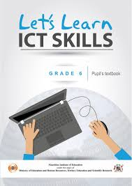 Grade 6 - ICT 2nd Term - Northern Province - 2018