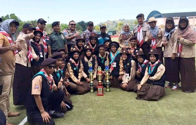 Membanggakan, Siswa Indonesia Torehkan Prestasi di Malaysia