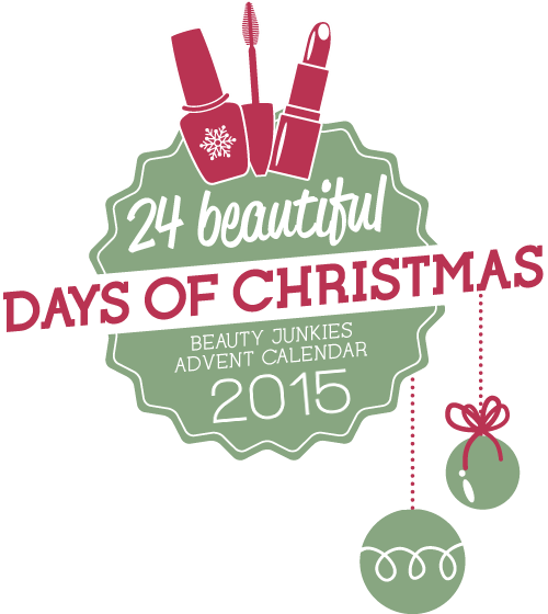 Beautyjunkies Adventskalender 2015 - Ankündigung