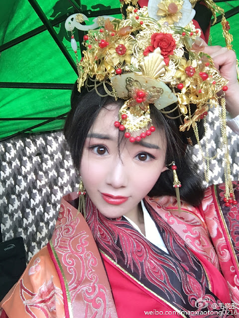 Mao Xiao Tong The Fated General
