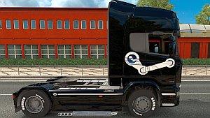 Steam Scania Streamline