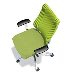 The Mayline Living Chair