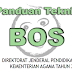 Download Buku Juknis BOS Madrasah Tahun 2013