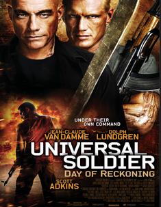 Soldado Universal 4: El Juicio Final (2012) [DVDRip] [Latino] [Mega]